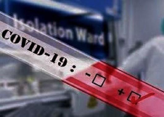 Sebanyak 946 Petugas KPPS Reaktif Covid 19 di Kepri, Batam Capai 559 Orang