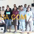 Resmi :  Panitia Natal Keluarga besar  Rayon Paniai Timur di Jayapura Tahun 2021 Gelar Rapat kerja( Raker).