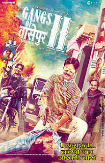 Watch Gangs Of Wasseypur 2 Hindi Movie Online