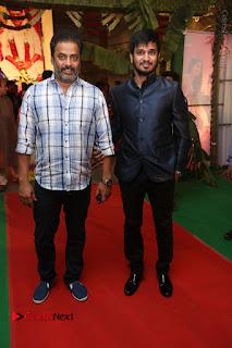 Shatamanam Bhavathi Audio Launch Stills  0082.JPG