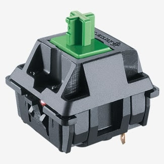 Cherry MX Green Mechanical Switch