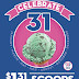 BASKIN ROBBINS SCOOPS ARE ONLY $1.31 THIS MAY 31ST!
