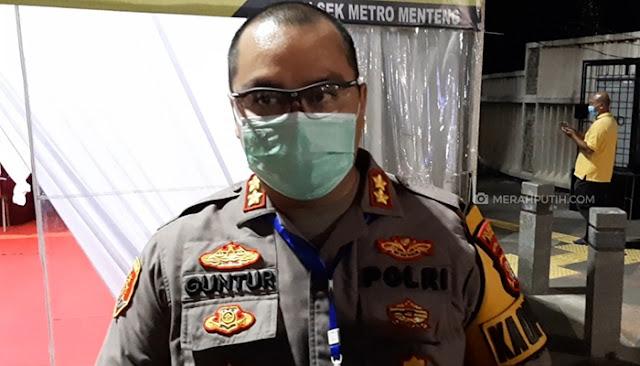 Ormas Anti Komunis Gelar Aksi, Polisi: Tidak Ada yang Kasih Izin