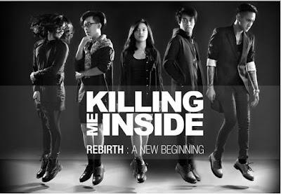 Download Lagu Mp3 Terbaru Killing Me Inside Rebirth Full Album Lengkap