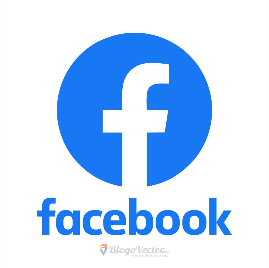 Booklogo Design: Facebook Logo Vector