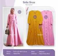 Jual Bella Dress