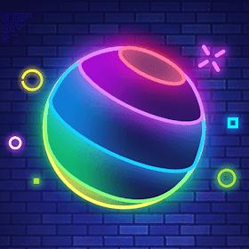 Hyper Plinko - VER. 1.0.7 Unlimited Ball MOD APK