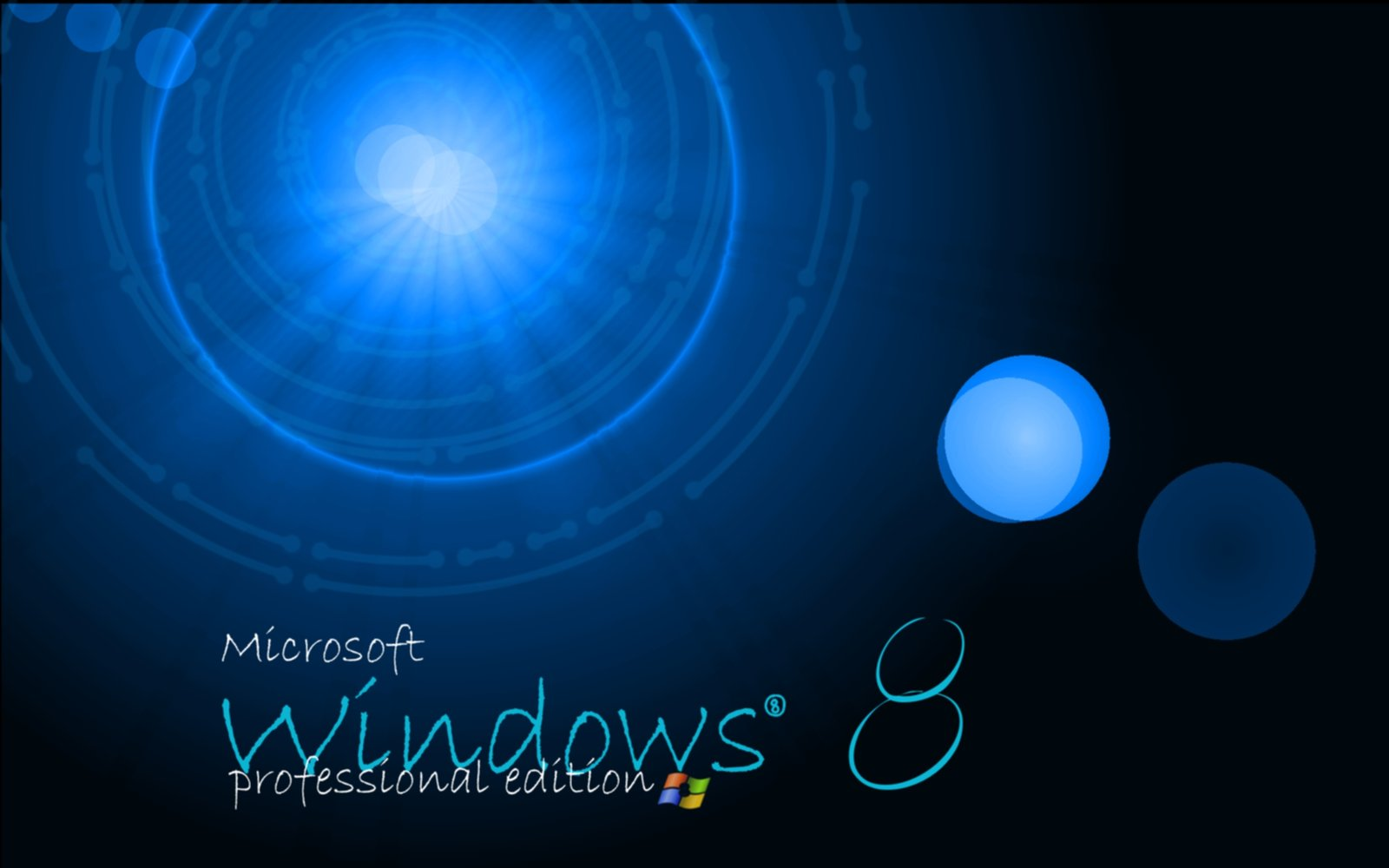 Windows 8 Wallpapers Release: HD Wallpapers Of Windows 8