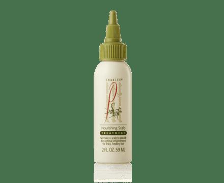 Nourishing Scalp Treatment Shaklee bantu merawat masalah rambut gugur