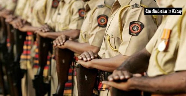 SC, ST, OBC Poorly Represented In Police Force, Status of Policing in India Report 2019