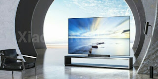 Xiaomi launches its new Mi TV Master TV with 65-inch OLED screen, 4K resolution and more features