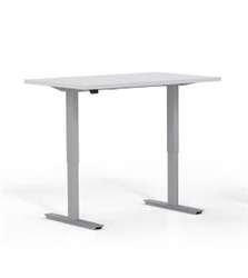 Height Adjustable Multi Purpose Table