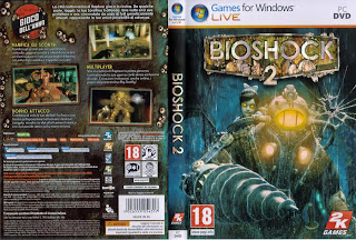 Bioshock 2 CD Key