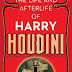 'The Life and Afterlife of Harry Houdini' large print edition