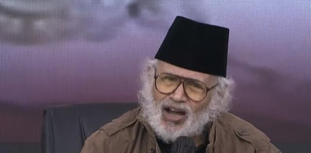 Prof Salim Said Tidak Percaya Jokowi itu Komunis, tapi Sebut PDIP Mempertahankan Nasakom
