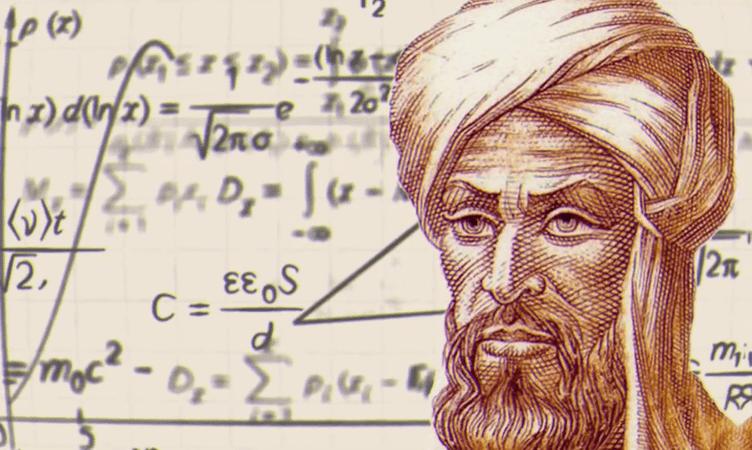 al-Khowârizmî