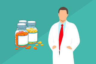 Understanding of Pharmacists and their Tasks