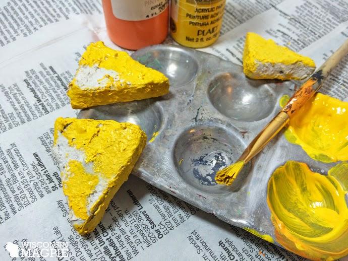 cheesehead craft