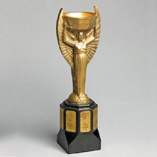Trofi Jules Rimet Cup 1946 - berbagaireviews.com