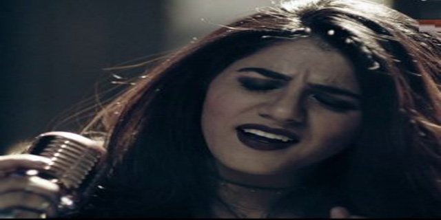 Chal Diye Lyrics - Qurat-ul-Ain Balouch & Ali Azmat | CornettoPopRock2