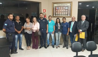 Guarda Municipal miguelense poderá ser considerado cargo técnico