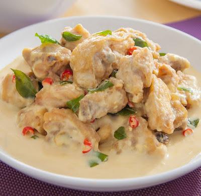 Resipi Ayam Buttermilk sedap dan mudah di masak, cara masak ayam buttermilk, reaipi ayam buttermilk paling sedap dan senang masak, ayam buttermilk