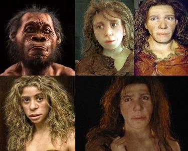 Neandertal Hakkında İlginç Bilgiler