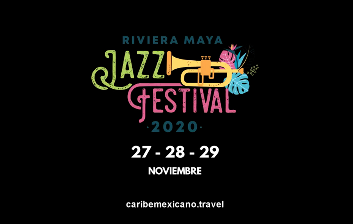 RIVIERA MAYA JAZZ FESTIVAL VIRTUAL 02