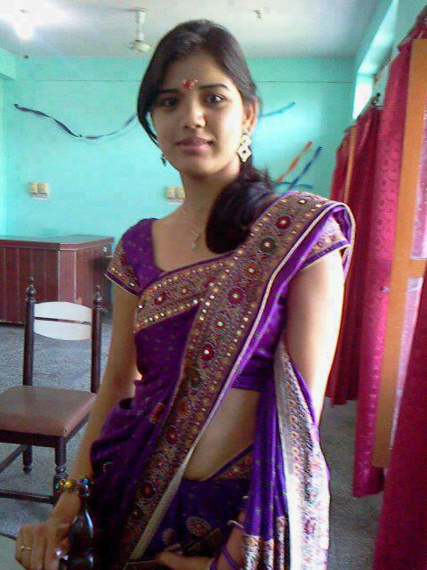 Telugu Sexy Anty Photos