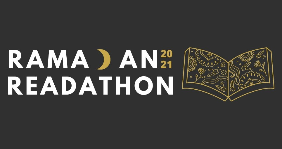 The Ramadan Readathon 2021