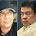 "Veteran columnist calls Pimentel ""Koko de Bola"", RED (pro-Duterte) on the outside but totally Yellow (pro-Aquino) on the inside!"