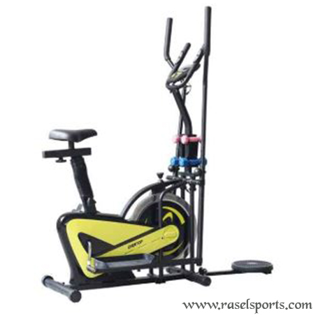 Orbitrac ET-8.2SAH(Cross Trainer)