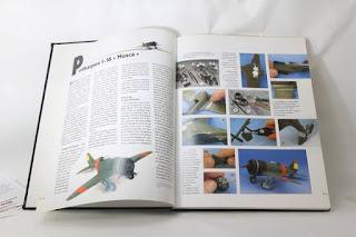 Encyclopédie du modélisme: les avions