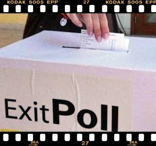 exit poll rezultate alegeri parlamentare pe judete 2016