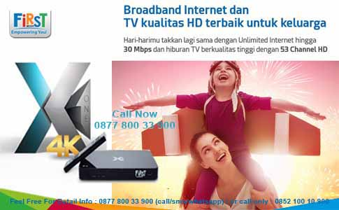 FirstMedia Promo Global Offers Terbaru Juli 2017