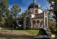 Sacro Monte di varese IV Cappella