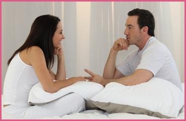 kesalahan berkomunikasi dengan pria yang menyebabkan perpisahan