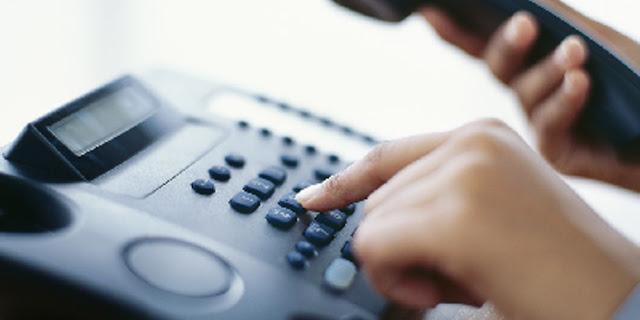 Τηλεφωνική έρευνα στα πλαίσια του Σχεδίου Βιώσιμης Αστικής Κινητικότητας (ΣΒΑΚ) του Δήμου Ηγουμενίτσας