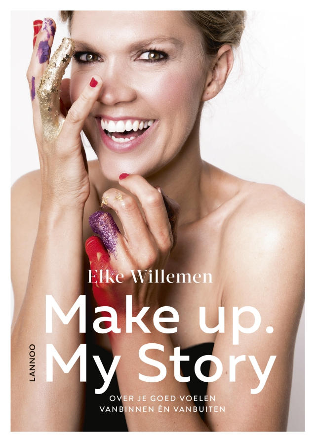 Elke Willemen - Make up. My Story