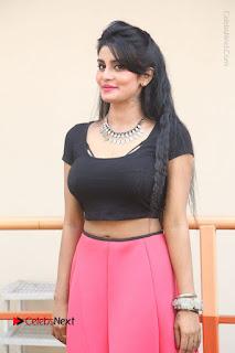 Telugu Actress Harini Stills at Dhyavudaa Movie Teaser Launch  0210.JPG