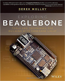 Exploring BeagleBone download pdf free