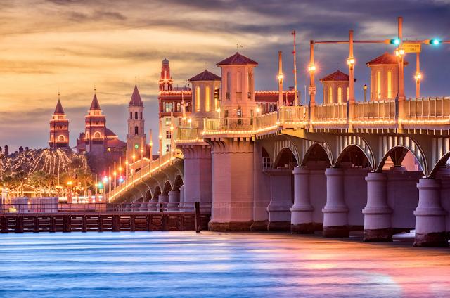 Best Beach Towns Across Florida's East Coast