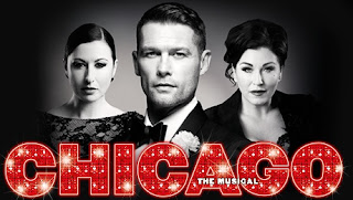 Theatre Review: Chicago - Kings Theatre, Glasgow ✭✭✭