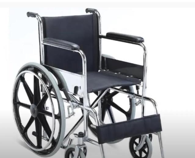 اسعار الكراسي المتحركة للمعاقين في السعودية 2021