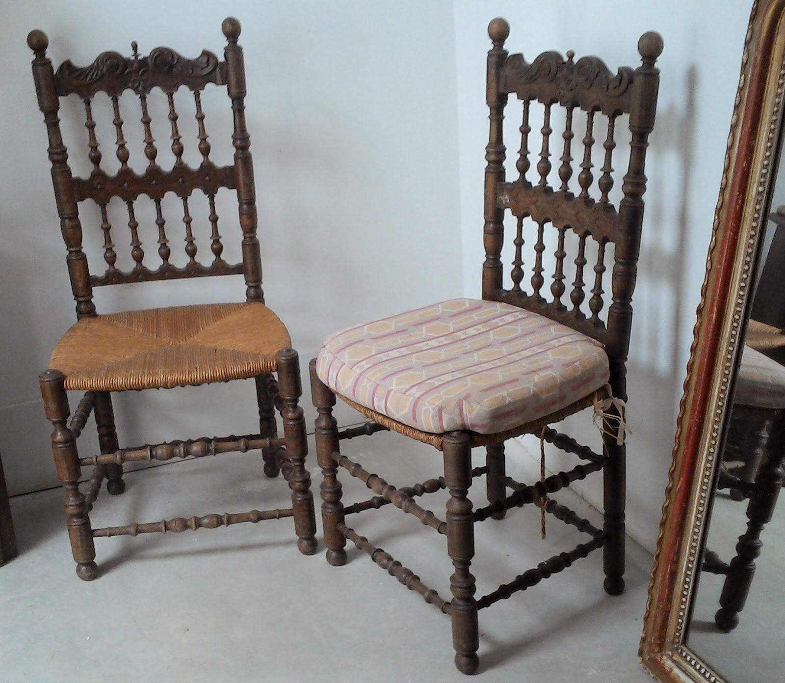 paar gemulcht henry ii ra antike. Black Bedroom Furniture Sets. Home Design Ideas