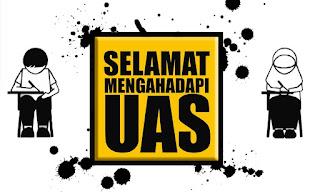 Soal UAS dan Pembahasan