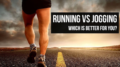 Jogging vs Running: Which is better?