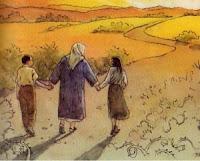 Gesù ci accompagna lungo il cammino della nostra vita