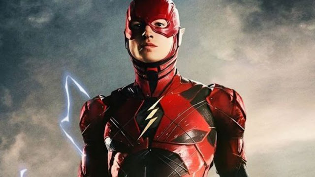 Diretor de It: A Coisa comandará The Flash