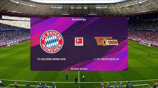 الان مشاهدة مباراة بايرن ميونخ ويونيون برلين بث مباشر لايف اليوم السبت 26-10-2019 في الدوري الالماني